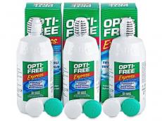Roztoky - OPTI-FREE Express 3x355ml
