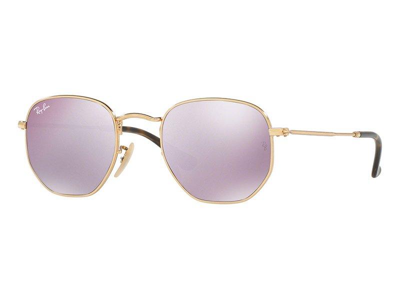 Slnečné okuliare Ray-Ban RB3548N 001/8O