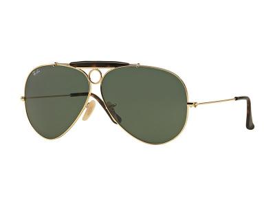 Slnečné okuliare Slnečné okuliare Ray-Ban RB3138 - 181