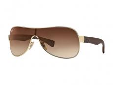 Slnečné okuliare - Slnečné okuliare Ray-Ban RB3471 - 001/13