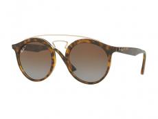 Slnečné okuliare okrúhle - Slnečné okuliare Ray-Ban RB4256 - 710/71