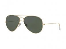 Slnečné okuliare Ray-Ban - Slnečné okuliare Ray-Ban Original Aviator RB3025 - 001