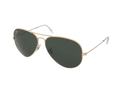 Slnečné okuliare Slnečné okuliare Ray-Ban Original Aviator RB3025 - 001