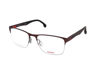 Dioptrické okuliare Carrera Carrera 8830/V 09Q