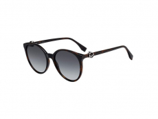 Slnečné okuliare Panthos - Fendi FF 0288/S 086/9O
