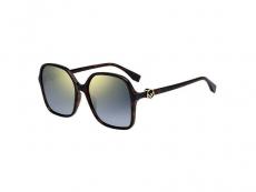 Slnečné okuliare Oversize - Fendi FF 0287/S 086/FQ