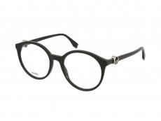 Dioptrické okuliare Okrúhle - Fendi FF 0309/807