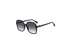 Slnečné okuliare Oversize - Fendi FF 0287/S 807/9O