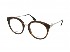 Okuliarové rámy Panthos - Fendi FF 0303/086