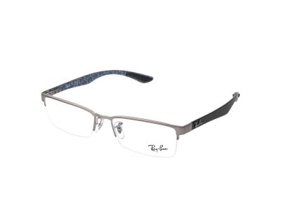 Dioptrické okuliare Ray-Ban RX8412 2502