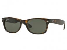 Slnečné okuliare Classic Way - Ray-Ban New Wayfarer RB2132 902/58