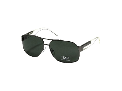 Slnečné okuliare Guess GU6693 GUN