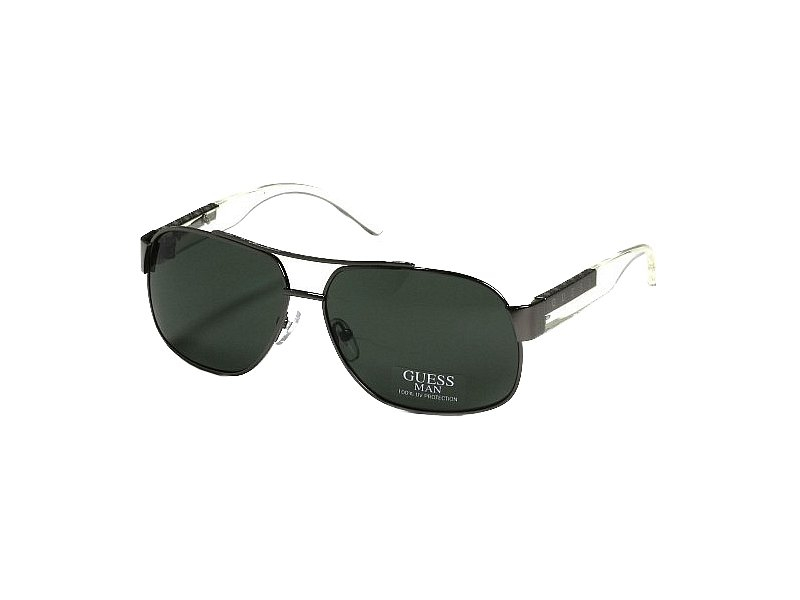 Slnečné okuliare Guess GU6693 GUN  - Model: GU 6693 Gun 2