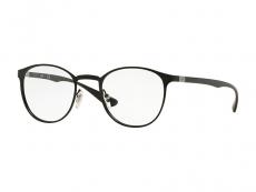 Okuliarové rámy okrúhle - Okuliare Ray-Ban RX6355 - 2503