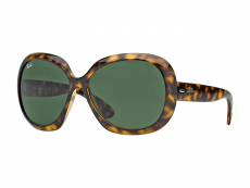 Slnečné okuliare oválne - Slnečné okuliare Ray-Ban Jackie  RB4098 - 710/71