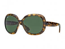 Slnečné okuliare Oversize - Slnečné okuliare Ray-Ban Jackie  RB4098 - 710/71