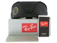 Slnečné okuliare Ray-Ban Jackie  RB4098 - 710/71  - Preview pack (illustration photo)