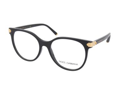 Dioptrické okuliare Dolce & Gabbana DG5032 501