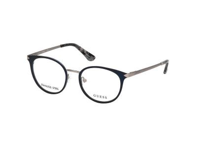 Dioptrické okuliare Guess GU2639 092