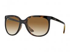 Slnečné okuliare Oversize - Ray-Ban CATS 1000 RB4126 710/51