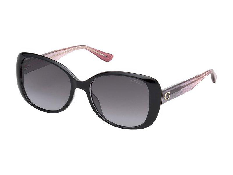 Slnečné okuliare Guess GU7554 01B