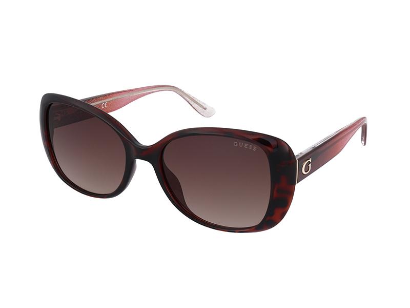 Slnečné okuliare Guess GU7554 52F