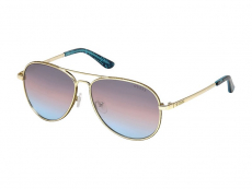 Slnečné okuliare Guess - Guess GU7555 33F