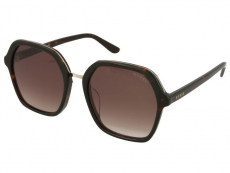 Slnečné okuliare Oversize - Guess GU7557-F 52F
