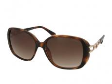 Slnečné okuliare Oversize - Guess GU7563 52F