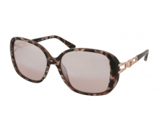 Slnečné okuliare Oversize - Guess GU7563 55U