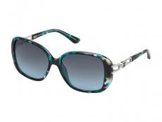 Slnečné okuliare Oversize - Guess GU7563 87W