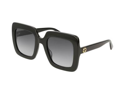 Slnečné okuliare Gucci GG0328S-001