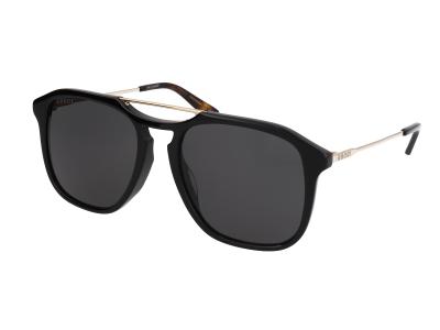 Slnečné okuliare Gucci GG0321S-001
