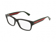 Dioptrické okuliare Gucci - Gucci GG0343O-007