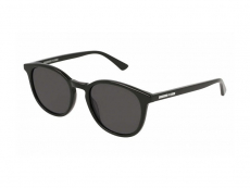 Slnečné okuliare Panthos - Alexander McQueen MQ0123S 001