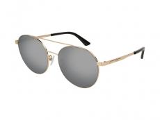 Slnečné okuliare Pilot - Alexander McQueen MQ0107SK 005