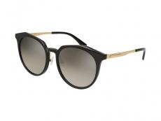 Slnečné okuliare oválne - Alexander McQueen MQ0108SK 001