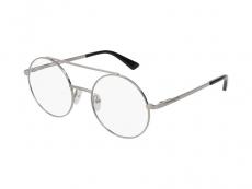 Pánske dioptrické okuliare - Alexander McQueen MQ0140O 003