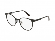Dioptrické okuliare - Alexander McQueen MQ0133O 001