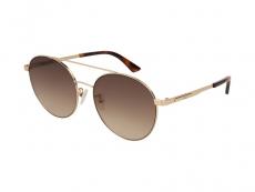 Slnečné okuliare Pilot - Alexander McQueen MQ0107SK 004