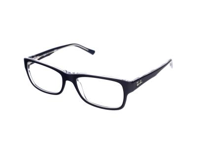 Dioptrické okuliare Ray-Ban RX5268 5739
