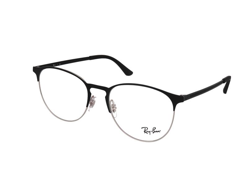 Dioptrické okuliare Ray-Ban RX6375 2861