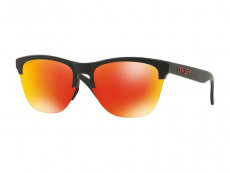 Slnečné okuliare Clubmaster - Oakley OO9374 937404