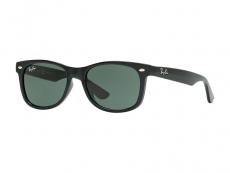 Slnečné okuliare štvorcové - Slnečné okuliare Ray-Ban RJ9052S - 100/71