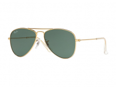 Slnečné okuliare Pilot - Slnečné okuliare Ray-Ban RJ9506S -  223/71