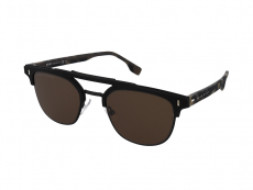 Slnečné okuliare Browline - Hugo Boss Boss 0968/S 003/70
