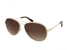 Slnečné okuliare Guess - Guess GU7555 32F