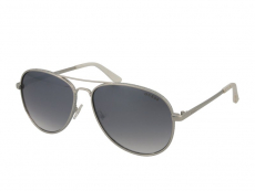 Slnečné okuliare Guess - Guess GU7555 10W