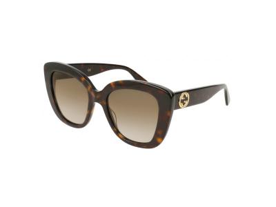 Slnečné okuliare Gucci GG0327S 002