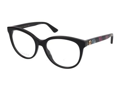Dioptrické okuliare Gucci GG0329O-004